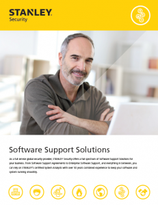 Software Solutions Cover
