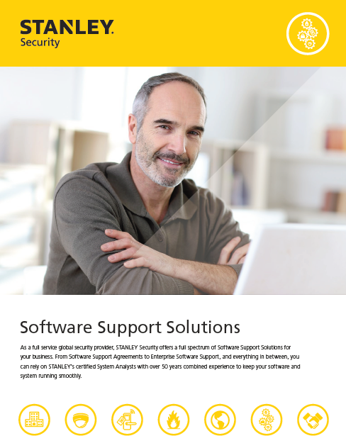 Software Support Solutions