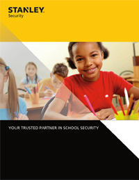 K-12 Education Overview Brochure