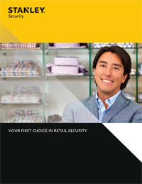 Retail Security Brochure