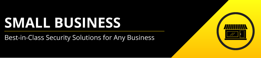 Small Business Security Systems Amp Solutions Stanley Security