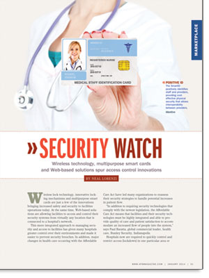 HFM Security Watch