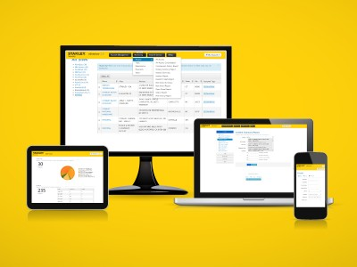 eServices-Yellow-BG