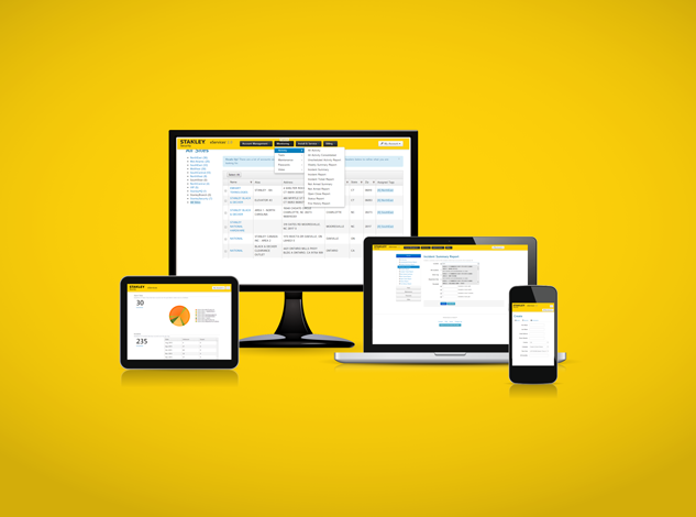 eServices is multiplatform and mobile-friendly