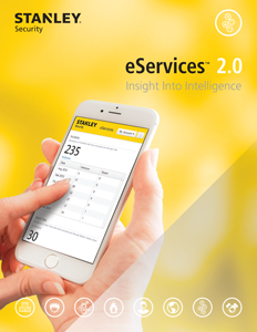 eServices 2.0 Brochure