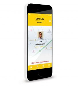 STANLEY Guard Personal Safety App and Panic Button