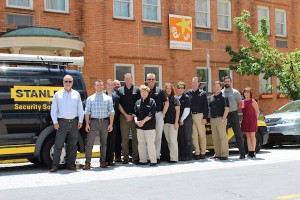 Believe In Tomorrow Integration. Group