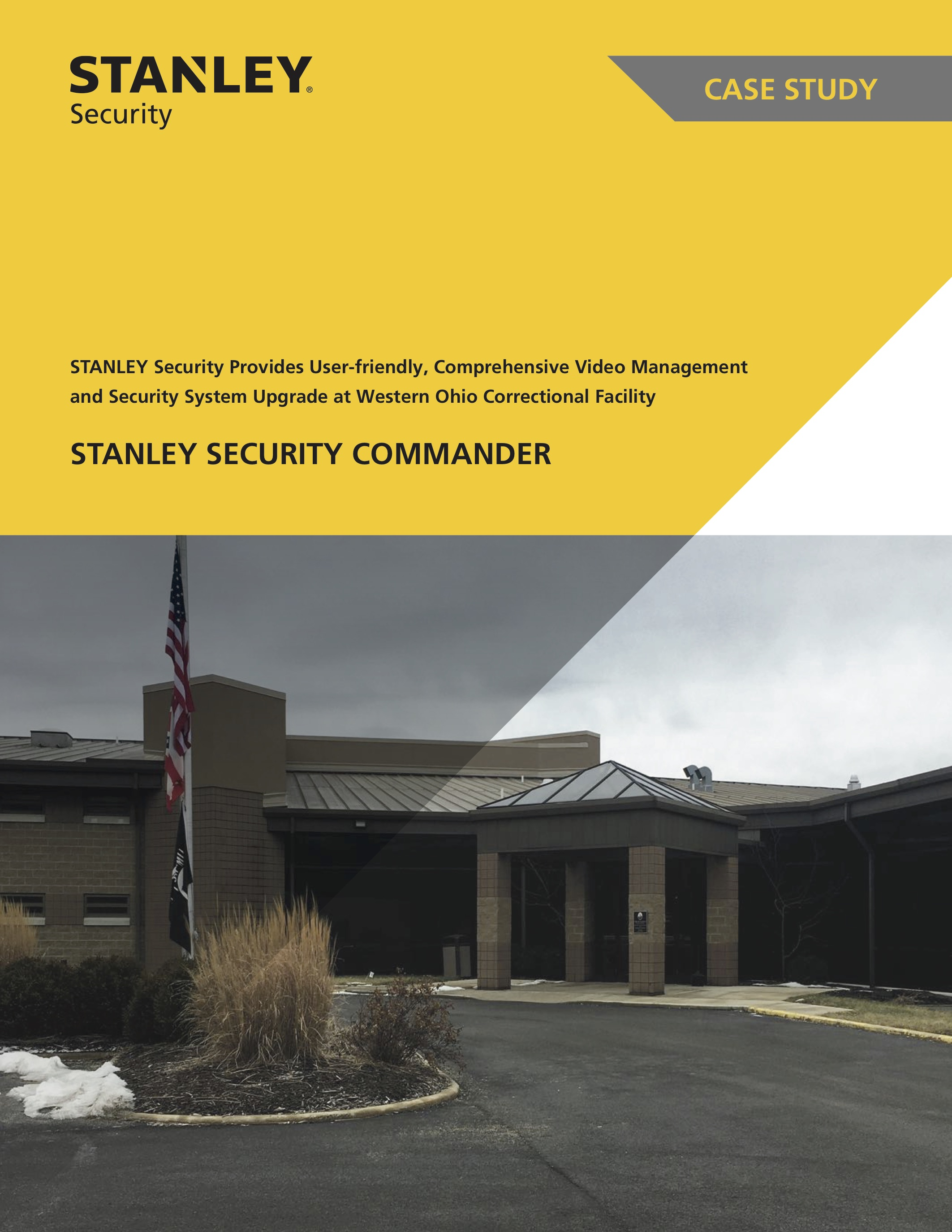 Case Studies on Successful Security System Integrations