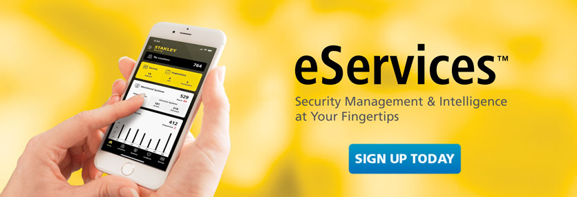 eservices security management and intelligence stanley security