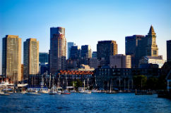Business Security Systems & Solutions in Boston