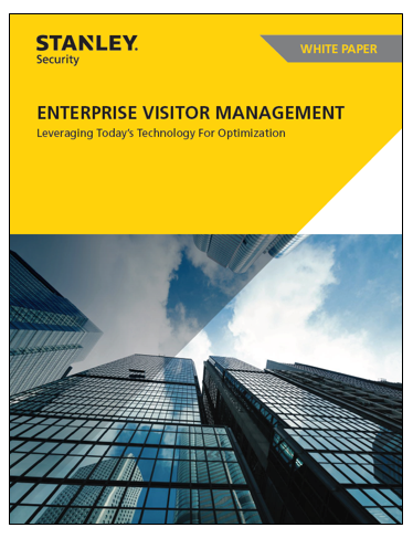 Enterprise Visitor Management