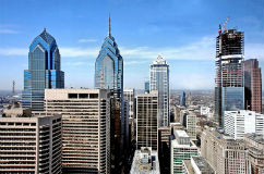 Philadelphia Security Systems & Solutions