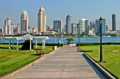 San Diego security systems