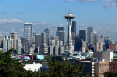 Seattle Security Systems & Solutions