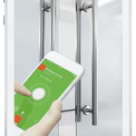 Cell phone with cloud-based access control