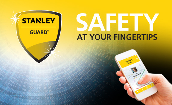 Stanley Convergent Security Solutions - STANLEY Security