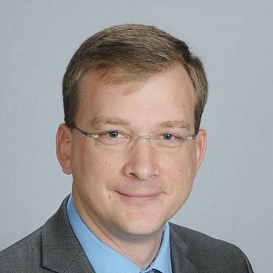 Brad Konkle, Director of Integrated Solutions