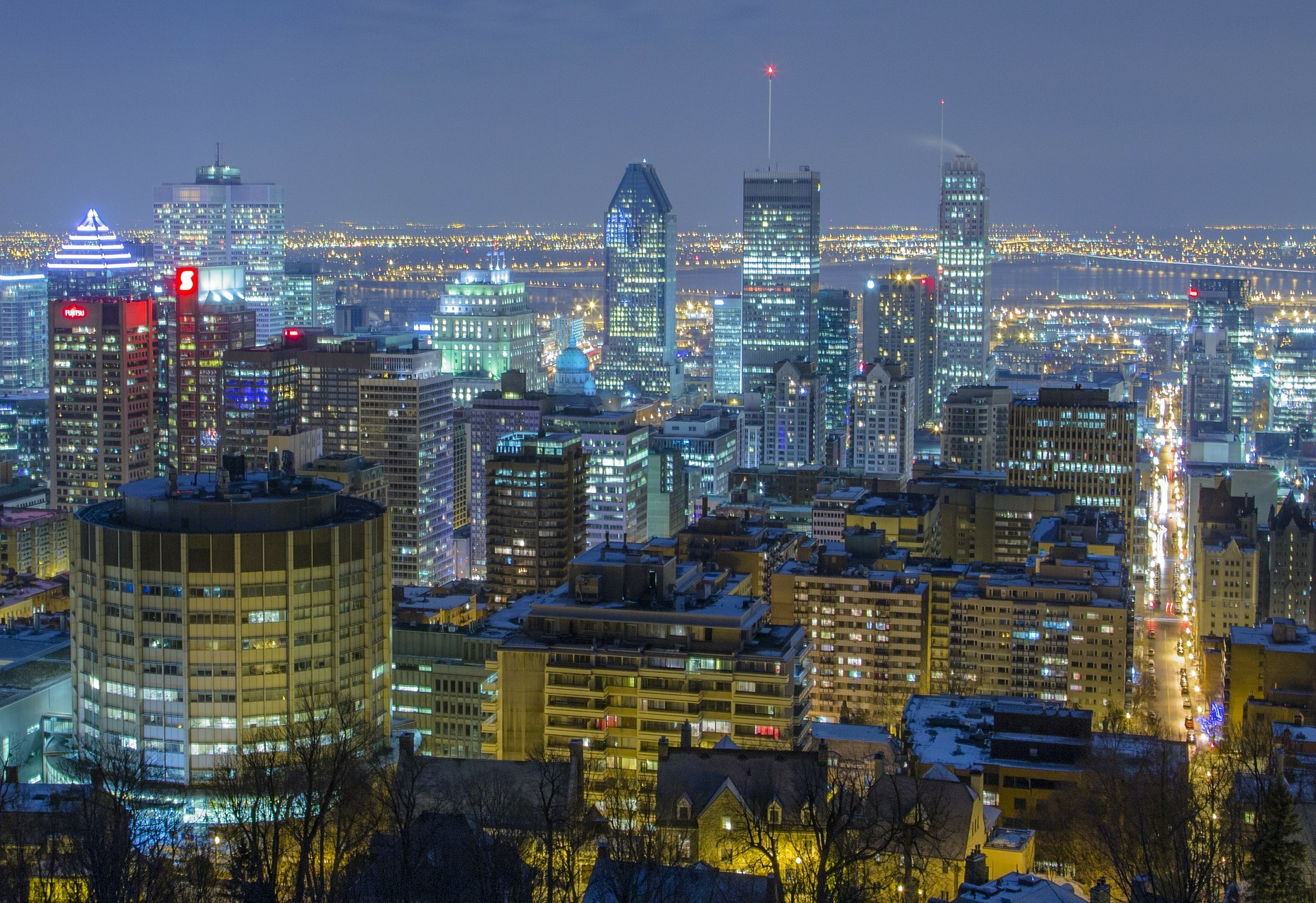 Montreal Security Systems & Solutions