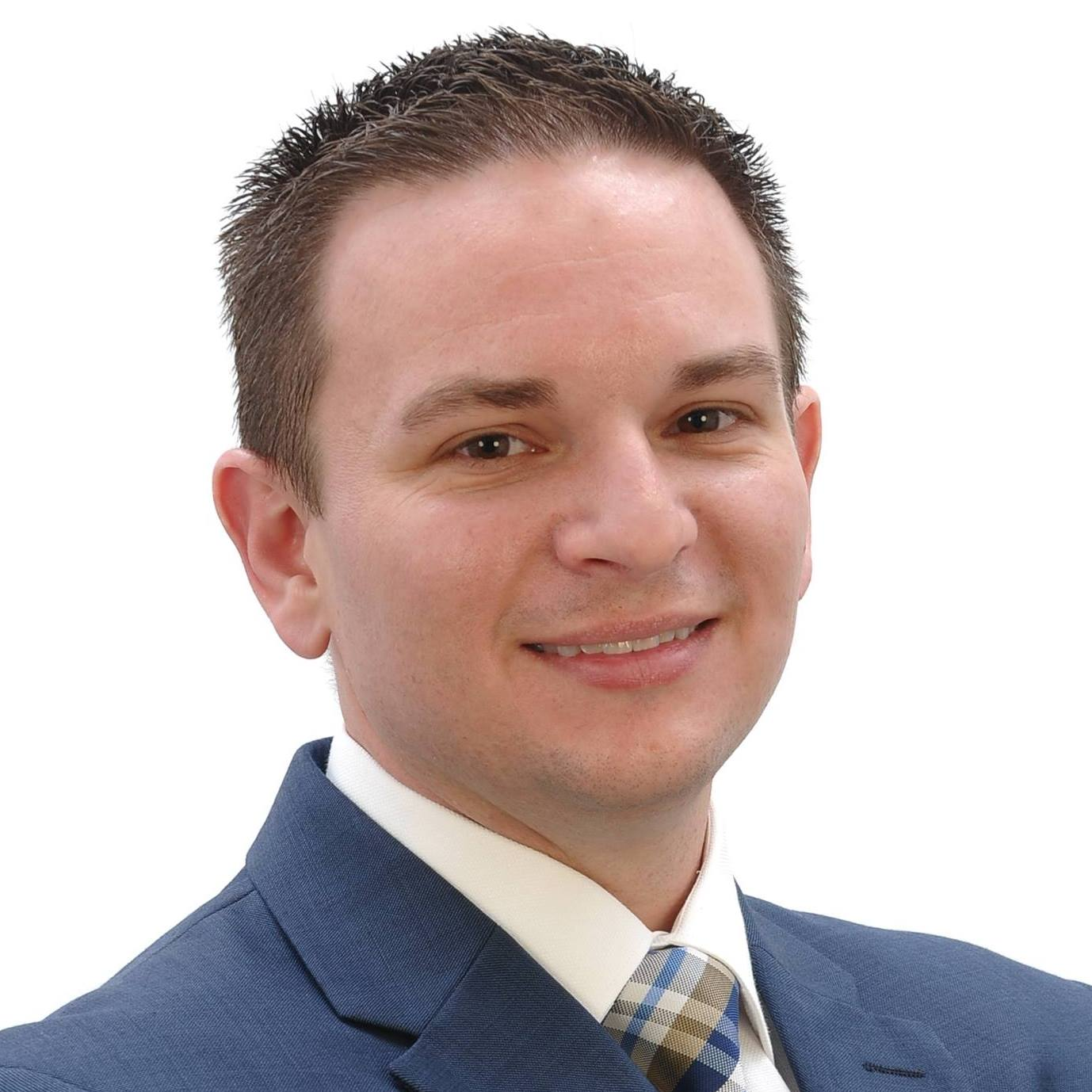 Brandon Beal, Regional Sales Manager