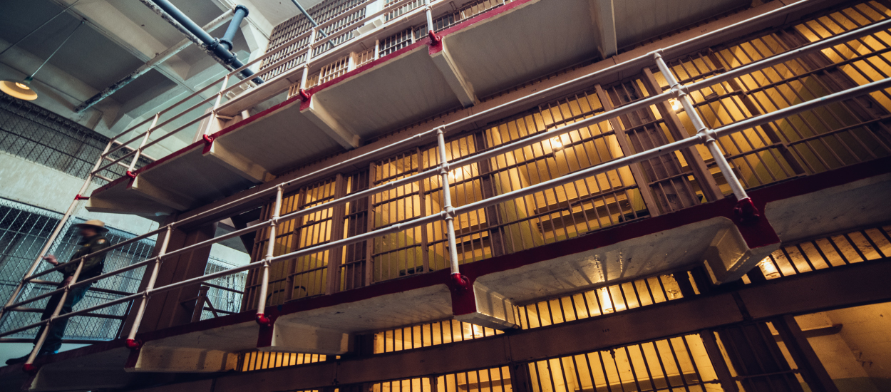 Future of Correctional Security