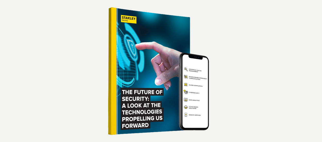 Future of Security White Paper