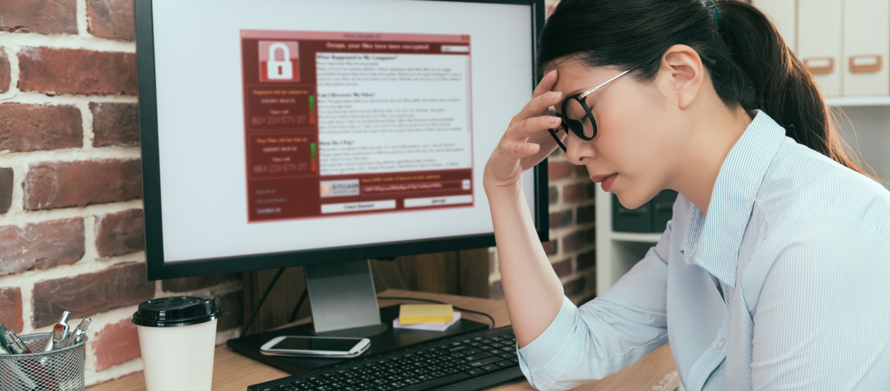 Cyber Crime and Small Businesses